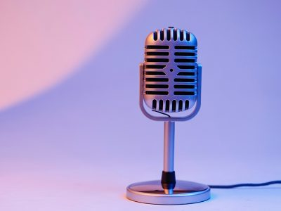 Fully produced voiceover for ads, radio and television